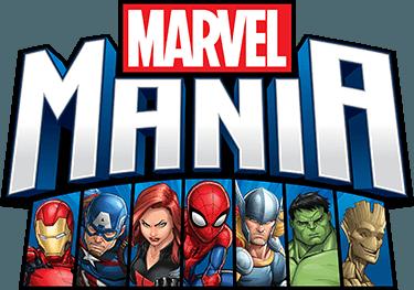 Marvel Mania